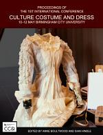 Culture, Costume and Dress