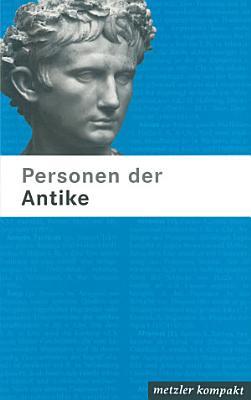 Personen der Antike PDF