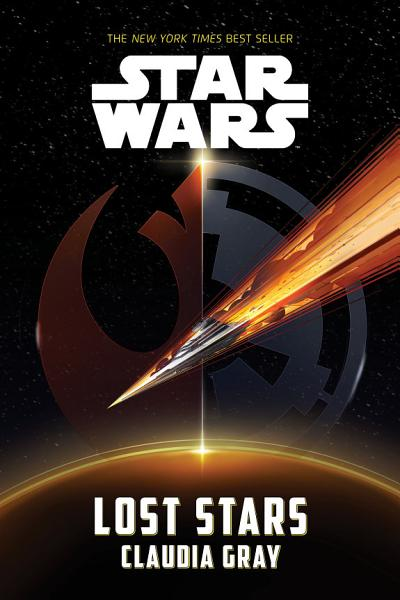 Download Journey to Star Wars  The Force Awakens  Lost Stars Book