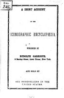 A short account of the iconographic encyclopedia PDF