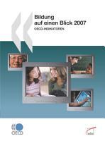 Bildung auf einen Blick 2007 OECD Indikatoren PDF