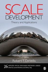 Scale Development PDF