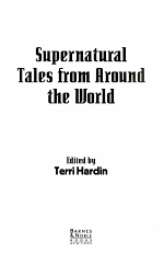 Supernatural Tales from Around the World