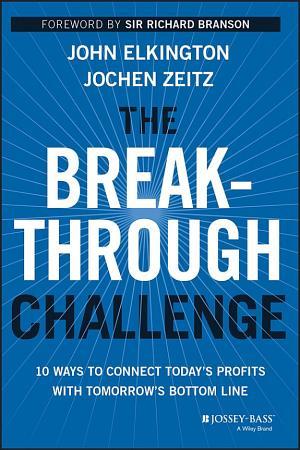The Breakthrough Challenge PDF