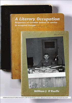 A Literary Occupation PDF