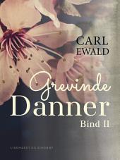 Grevinde Danner - bind 2