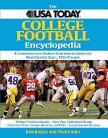 The USA TODAY College Football Encyclopedia 2008 2009 PDF