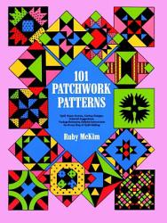 One Hundred And One Patchwork Patterns Book PDF