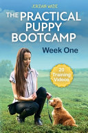 The Practical Puppy Bootcamp