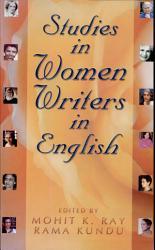 Studies In Women Writers In English Book PDF