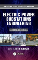 Electric Power Substations Engineering PDF
