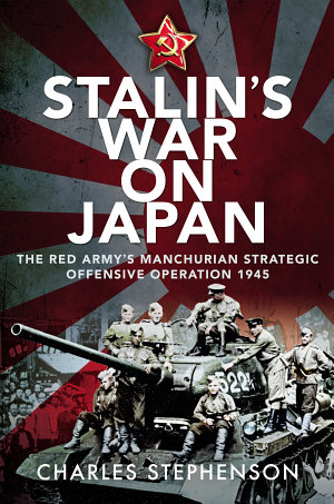 Stalin s War on Japan