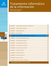 Microsoft Office 2016. Interfaz y privacidad (Tratamiento informático de la información)