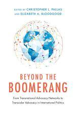 Beyond the Boomerang