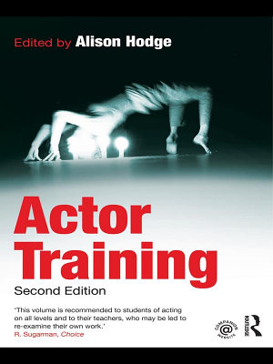 Actor Training PDF