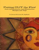 Putting OUT the Fire  PDF