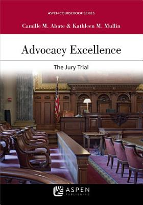 Advocacy Excellence PDF