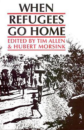When Refugees Go Home PDF