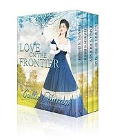 Love on the Frontier: Four Western Historical Boxed Set
