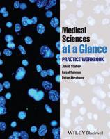 Medical Sciences at a Glance PDF