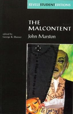 The Malcontent PDF