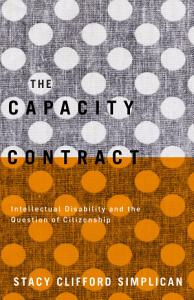 The Capacity Contract Book