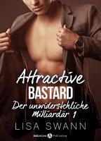 Attractive Bastard 1 PDF