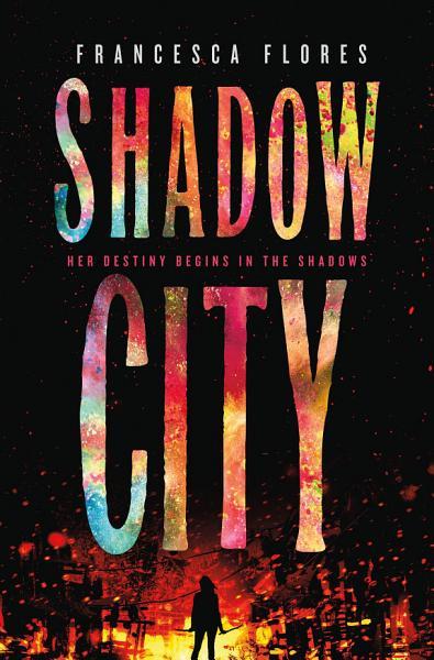 Download Shadow City Book