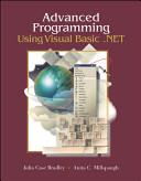 Advanced Programming Using Visual Basic  Net with Student CD PDF