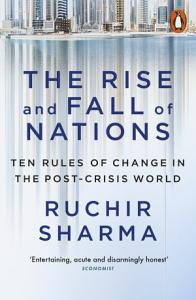 The Rise and Fall of Nations PDF