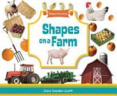 Shapes on a Farm