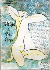 Poétique du Petit Corps version illustrée 2001
