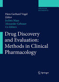 Drug Discovery And Evaluation Methods In Clinical Pharmacology