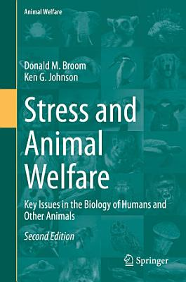 Stress and Animal Welfare PDF
