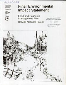 Final Environmental Impact Statement PDF