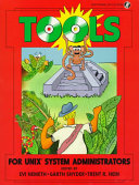 Tools for Unix System Administrators