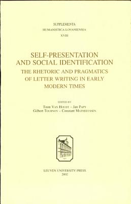 Self presentation and Social Identification PDF