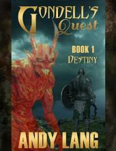 Gondell's Quest Sampler