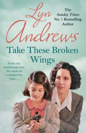 Take these Broken Wings: Can she escape her tragic past?