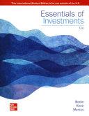 ISE Essentials of Investments PDF
