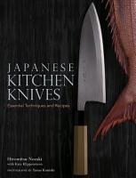 Japanese Kitchen Knives PDF