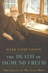 The Death of Sigmund Freud Book