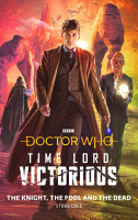 Doctor Who  The Knight  The Fool and The Dead PDF