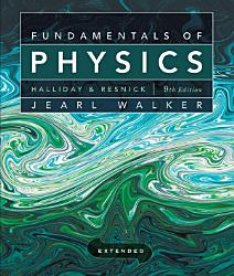 Fundamentals Of Physics Extended Book PDF