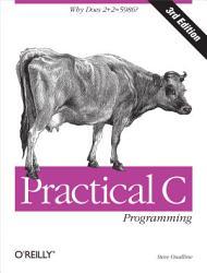 Practical C Programming PDF