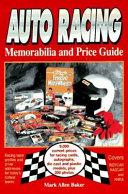Auto Racing Memorabilia and Price Guide PDF