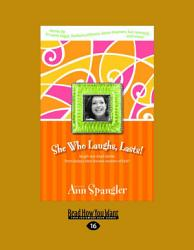 She Who Laughs  Last  PDF