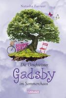 Die Geschwister Gadsby im Sommerchaos PDF
