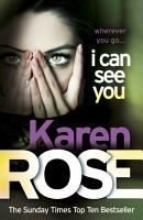 I Can See You  The Minneapolis Series Book 1  PDF