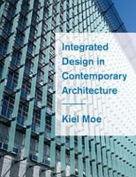 Integrated Design in Contemporary Architecture PDF